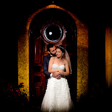 Wedding photographer Diego Huertas (cHroma). Photo of 10.04.2017