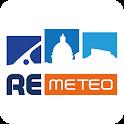 Reggio Emilia Meteo icon