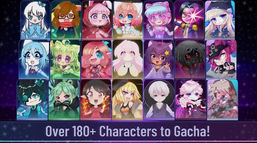 Gacha Club 1.0.7 Screenshots 12