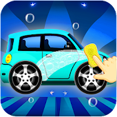 kids car wash games car service & car repair game