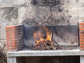 Photo: Que la grillade va être bonne  !!