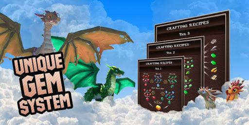 Dragon Online MMORPG 3.5 screenshots 12
