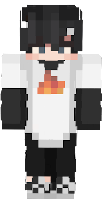 so i made sapnap but with diffenre version of the models skins. hopefully u like it