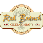 Logo of Red Branch Ginja Ninja Ginger Cider