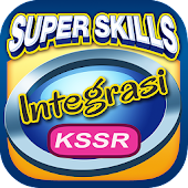 Super Skills - Integrasi KSSR