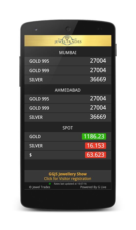 Jewel Trades : Gold Bullion- screenshot