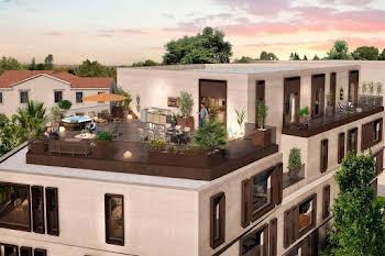 Appartement 5 pièces 146,8 m2