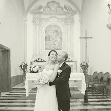 Wedding photographer Paola Simonelli (simonelli). Photo of 27.02.2016