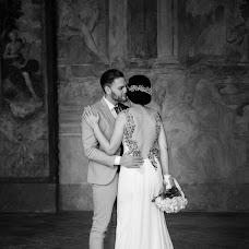 Wedding photographer Olga Kozchenko (OlgaKozchenko). Photo of 16.11.2018