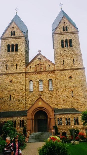 Katolicyzm i Camino