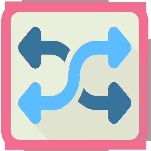 Word Shuffle: 谚语 拼字 LOGO-玩APPs