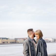 Wedding photographer Anna Dianto (Dianto). Photo of 02.04.2018