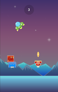 Jelly Hop!- screenshot thumbnail