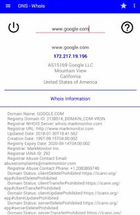 IP Tools and Security Premium Screenshot