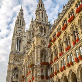 by Waldemar Dorhoi - Buildings & Architecture Public & Historical