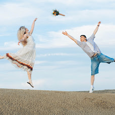 Wedding photographer Evgeniy Nabiev (nabiev). Photo of 14.07.2018