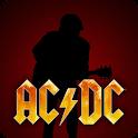 AC/DC FanMail icon