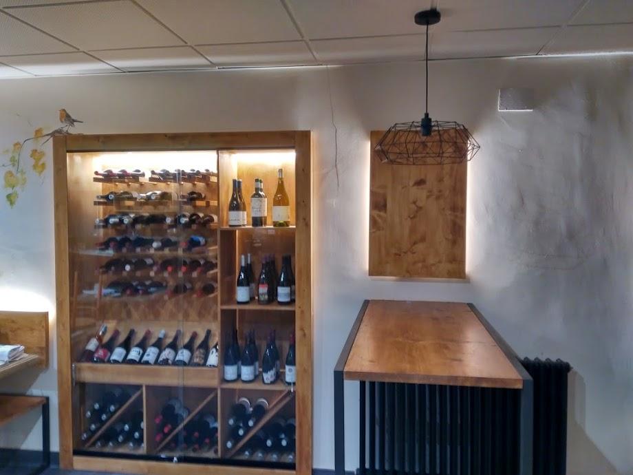 Foto O Miudiño Café Bar 1