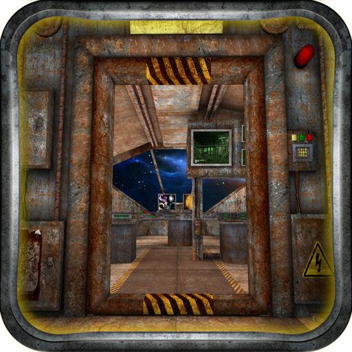 Escape Games - Spaceship