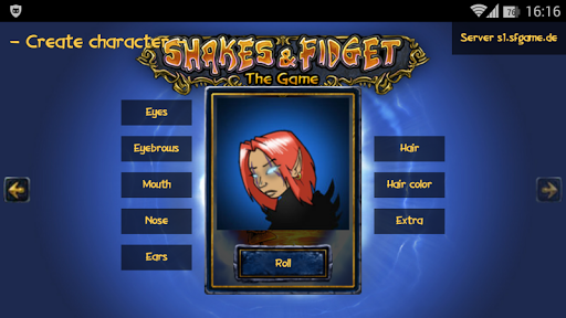 Shakes and Fidget Classic 2.93.1393-normal screenshots 2