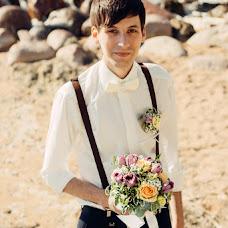 Wedding photographer Pavel Sharnikov (sefs). Photo of 15.07.2017
