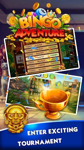 Bingo Adventure 2.0.11 screenshots 5