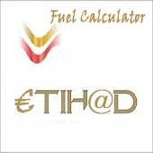 Fuel Calculator for EY
