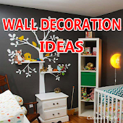 DIY Wall Decorating Ideas