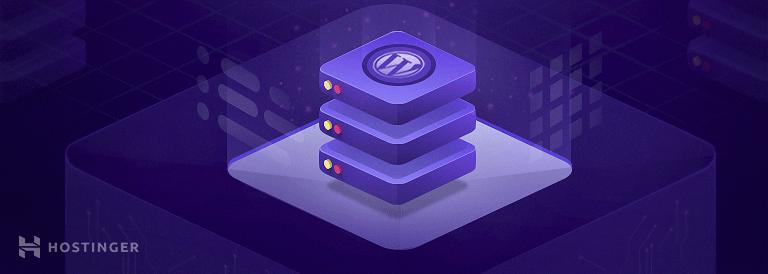 hospedagem wordpress da hostinger