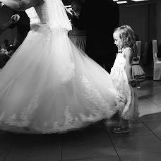 Hochzeitsfotograf Andrey Voloshin (AVoloshyn). Foto vom 10.03.2019