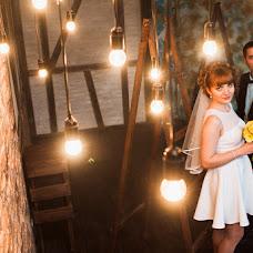 Wedding photographer Natasha Domino (domino). Photo of 19.09.2016