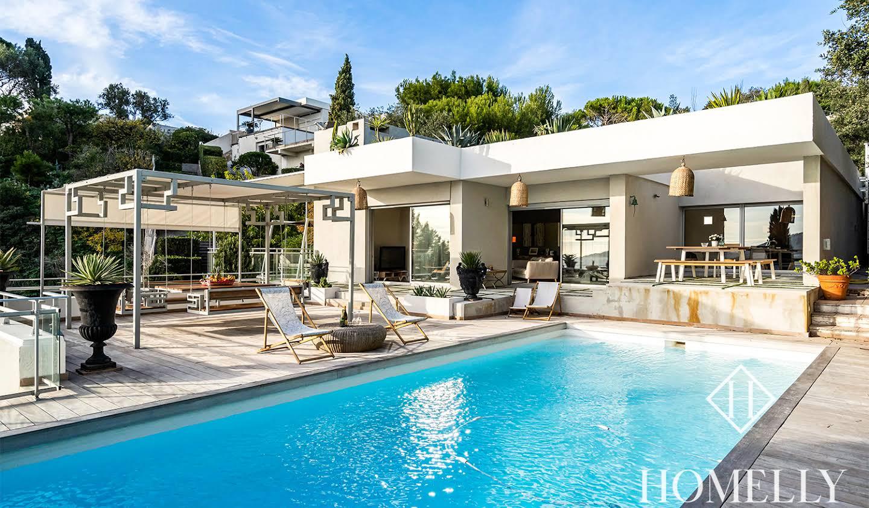 Villa avec piscine et jardin Marseille 7ème
