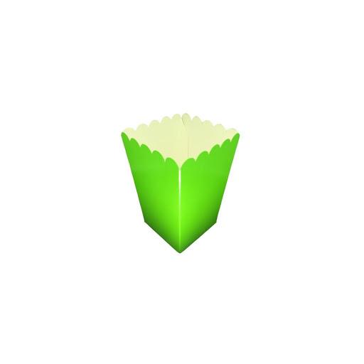 cotufera altolitho verde 8und