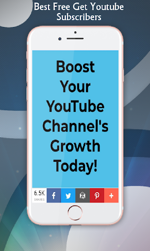 YTpals - get free youtube subscribers - screenshot