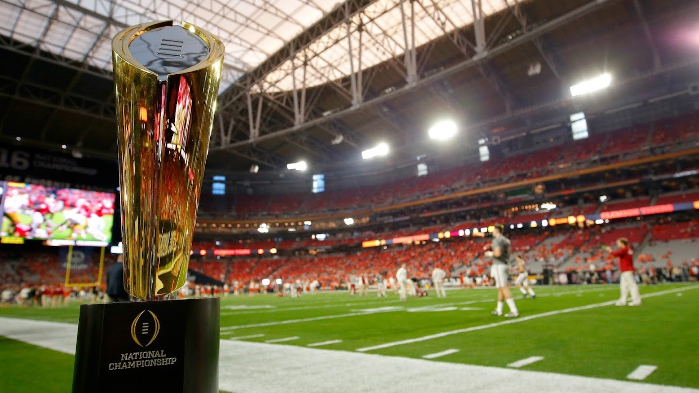 Watch College Football Playoff: After the Rankings live