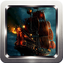 Ghost Ship Wallpapers icon