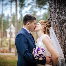 Wedding photographer Svetlana Koreva (s814457). Photo of 08.11.2015