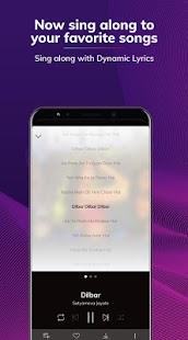 Hungama Music - Stream & Download MP3 Songs Screenshot