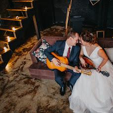 Wedding photographer Andrey P (Plotonov). Photo of 05.01.2019