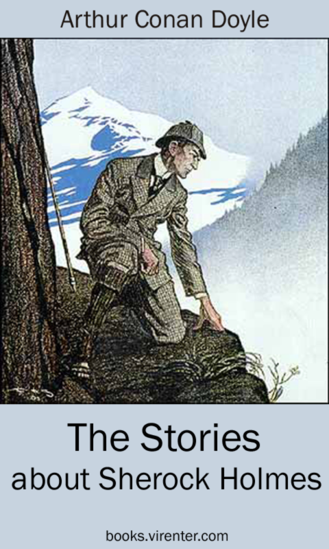 the adventures of sherlock holmes short stories pdf
