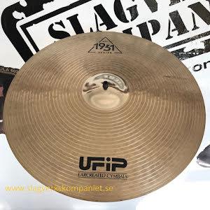 UFIP Est 1931 - Crash