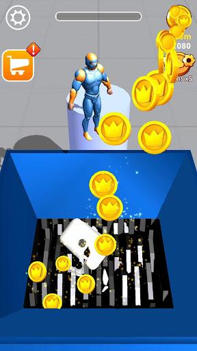 Will It Shred? Satisfying ASMR Shredding Game screenshot 2