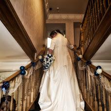 Wedding photographer Kenneth Malcolm (kgmphoto). Photo of 27.12.2014