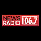 News Radio 106.7 icon