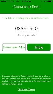 Intercam Banca Móvil - náhled