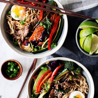 Stir Fried Ramen Recipes