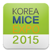 KOREA MICE EXPO 2015