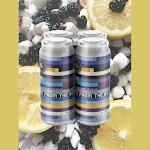 Oakshire Theme from the Bottom: Lemon Blackberry
