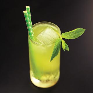 Gin-Gin Mule Recipe