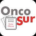 Guías Clínicas Oncosur icon
